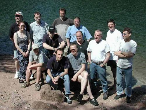 2001-05 Tauchtreff Erzgrube